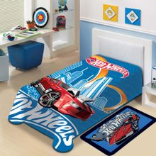 Cobertor-Infantil-Disney-Hot-Wheels---Jolitex