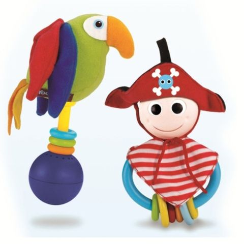 Pirate-Play-Set---Yookidoo_0