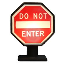 luminaria-placa-bivolt-stop-do-not-enter-1161