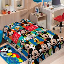 manta-infantil-disney-mickey-friends-jolitex