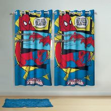 cortina-infantil-estampada-spider-man-ultimate-150-m-x-180-m-lepper