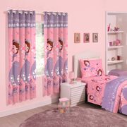 Cortina-Disney-Princess-Loving-180cm-x-280cm---Santista