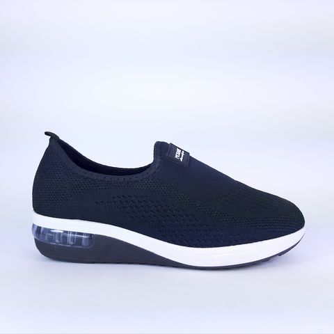 Tenis-Modare-Slip-On-Gel-TechPreto
